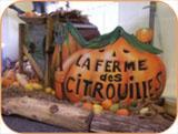 Vacances de Toussaint : le Parc de Sainte Croix fête Halloween avec les enfants
