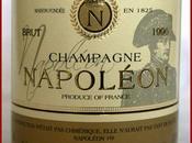 Champagne Napoléon arrive