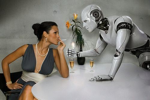 L'High Tech plus important que le sexe !