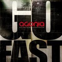 Agoria : Go fast