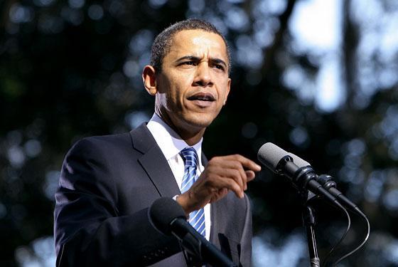 L'ancien patron d'Obama recrutait des Noirs américains pour le jihad