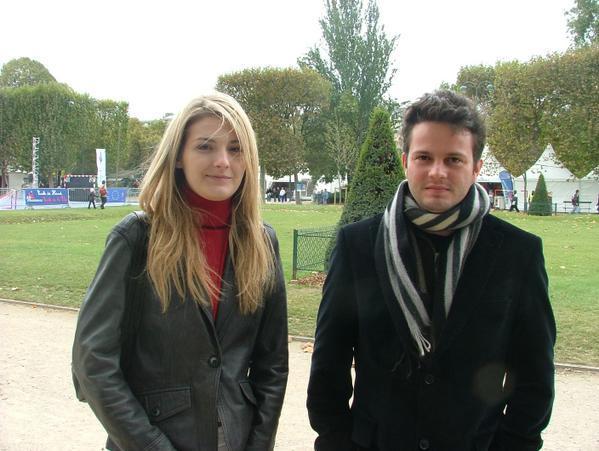 Sophie&Echecspassion-Tour; présentent Meunier Clément