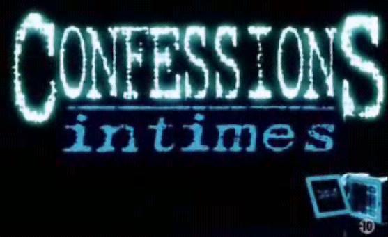 Confessions Intimes- Interdis De Regarder Les Autres Femmes