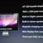 Keynote Apple du 14 octobre en 80 photos
