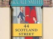 Scotland Street Alexander McCall Smith