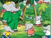 Babar p'tit écolo
