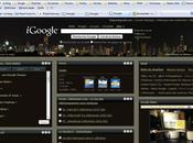 Custom iGoogle Skins Customisez votre page