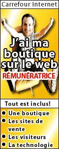 devenez webcommercant avec carrefourinternet