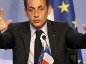 Crise subprimes sifflets pour Sarkozy