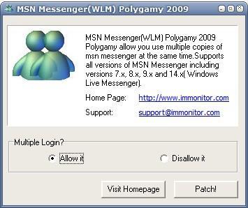 msn polygamy gratuit