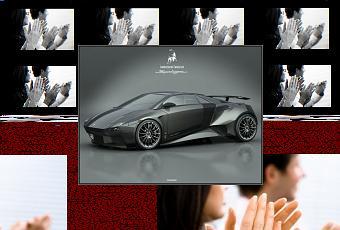 Des séries limitées Lamborghini vraiment spectaculaires ...