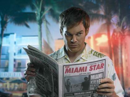 Dexter saison 5 / bande-annonce dans Bandes-annonces