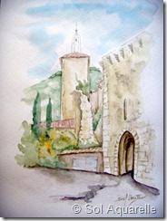 Artistes de Provence