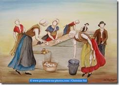 Exposition Peinture à Sillans La Cascade