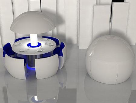 Table a manger design - Table design - M