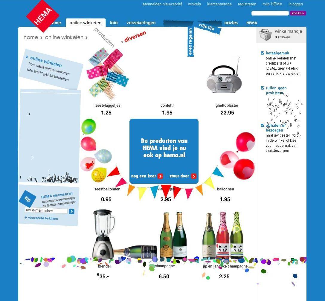Avenir e commerce paperblog - Site de vente par correspondance ...