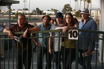 Prison Break 4 Temporada