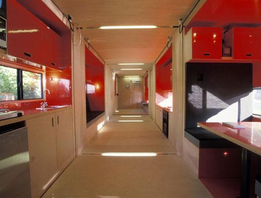 Les maisons conteneurs paperblog - Lot ek container home kit ...