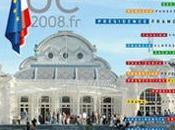 Novembre Vichy: Conférence Ministres européens consacrée l'intégration étrangers Europe