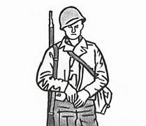 comment dessiner des soldats