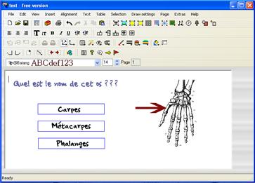 Logiciel de cr ation flash gratuit et facile paperblog - Logiciel creation tatouage gratuit ...