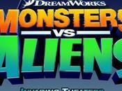 """""""Monsters Aliens"""""""
