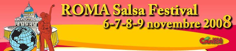 roma salsa festival, rome, rome en images, italie