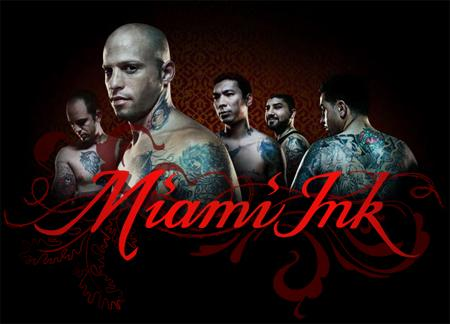 Miami ink casting website uk