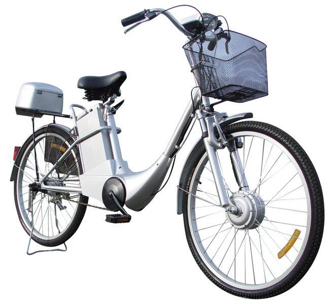 Le v lo assistance lectrique un moyen de transport - Vae velo assistance electrique ...