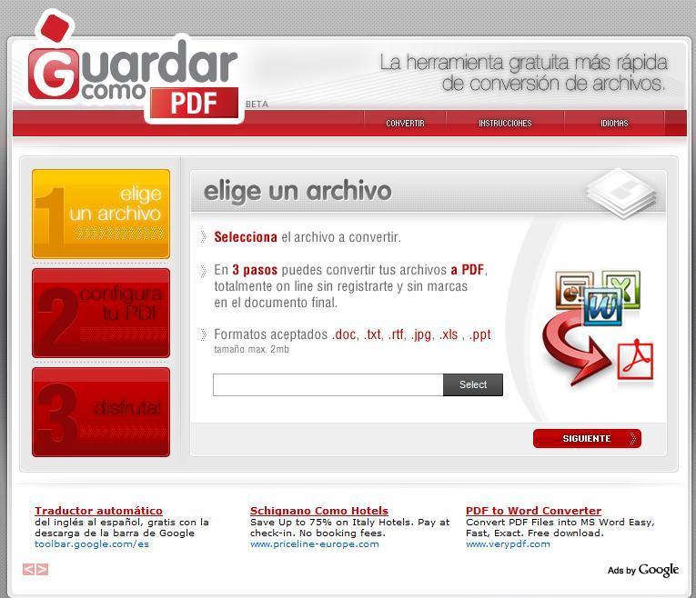 Enregistrer au format pdf convertir les fichiers sur le - Convertir un fichier pdf en open office writer ...