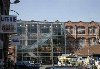 l'usine, centre de marques, magasins d'usine, magasins usine, Roubaix, magasins d'usine Roubaix, l'usine
