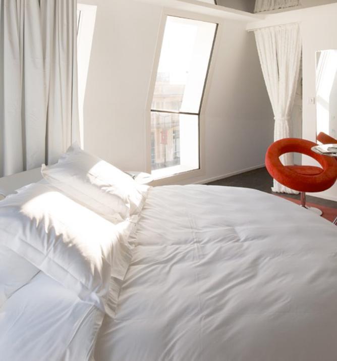 Seeko 39 o hotel bordeaux paperblog for Hotel chercher