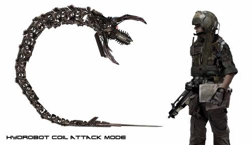 Terminator 5 : c'est dj parti ! - Actus Cin - AlloCin