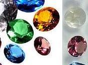 Partez découverte cristal géant Brésil juillet France