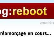 Blog Reboot