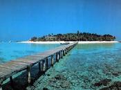 Maldives, paradis sursis août France