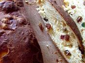 Barm brack, pain brioché irlandais