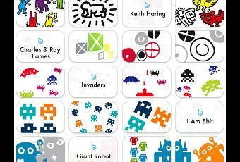 billets de banque et stickers pour refaire la d co paperblog. Black Bedroom Furniture Sets. Home Design Ideas