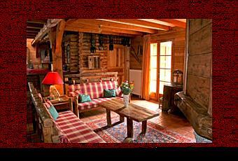chalet luxe serre chevalier pour la semaine de noel d couvrir. Black Bedroom Furniture Sets. Home Design Ideas