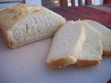 pain sans gluten le meilleur qui soit paperblog. Black Bedroom Furniture Sets. Home Design Ideas