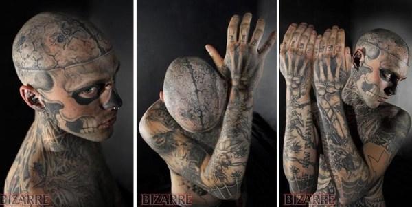 Pin colonne vertebrale rocky tattoo on pinterest - Tatouage colonne vertebrale ...