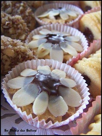 حلويات جزائرية assortiment-petits-g