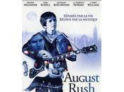 Auguste Rush joli conte moderne pour petits grands