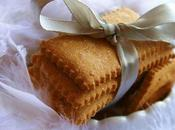Biscuits comme Spéculos