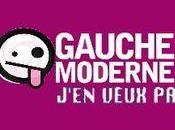 Congrès fondateur Gauche Moderne Jean-Marie BOCKEL invite Jean-Luc MELANCHON