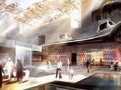 Masdar, prémices ville futur!