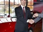 Alfa Roméo premières livraison États-Unis