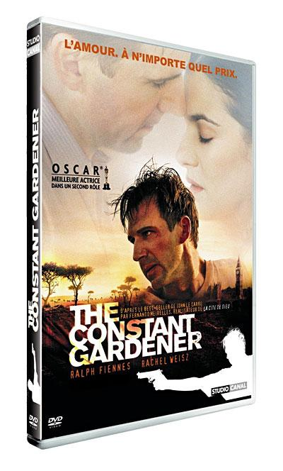 Film Review on Constant Gardener Essay