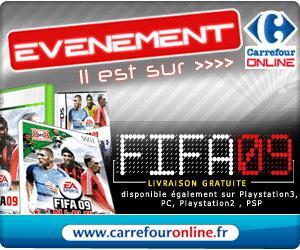 le bon plan chez Carrefour Online