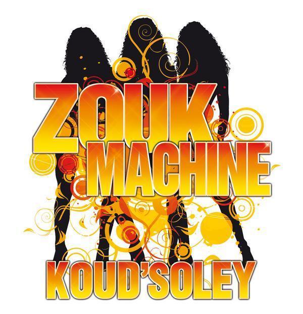 zouker machine